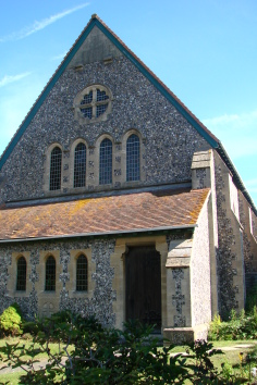 south bersted west sussex